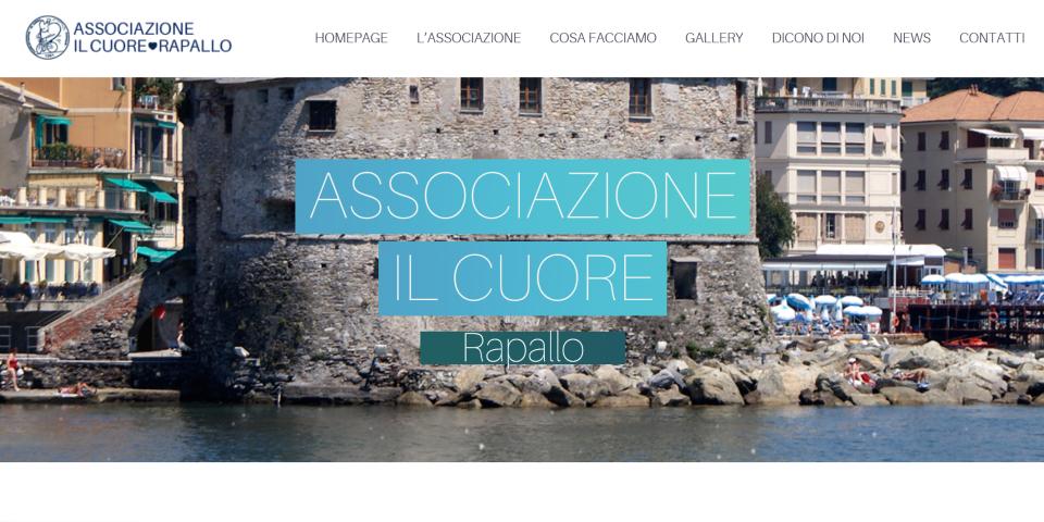 Associazione Il Cuore_home