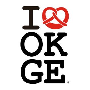 Logo OKGE